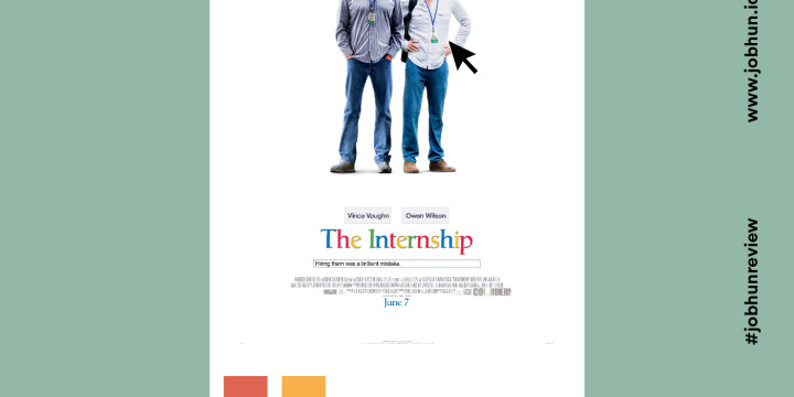 Movie Review: The Internship (2013)