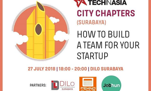 Tech In Asia: How to Build a Team your Startup